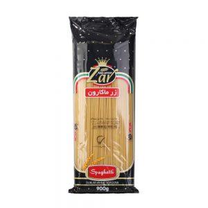 اسپاگتی 1.5 رشته ای 900 گرمی زر