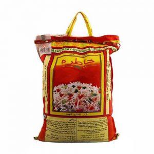 برنج دانه بلند1121 خاطره