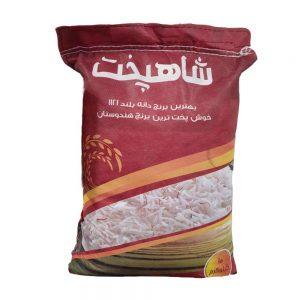 برنج هندی دانه بلند 10 کیلوگرمی 1121 شاه پخت