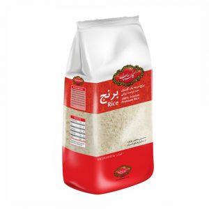 برنج 4.5 کیلویی گلستان