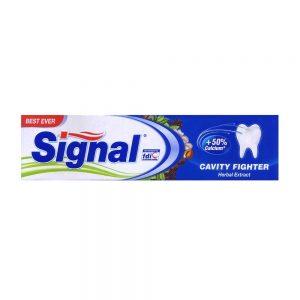 خمیر دندان گیاهی 50 میلی لیتری سیگنال