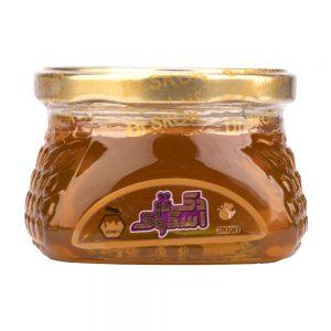 عسل شیشه زنبوری ساده 280 گرمی  دکتر اسکوک