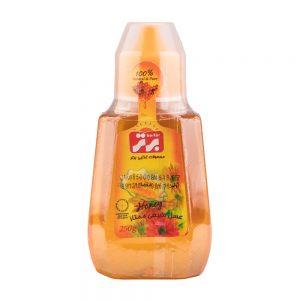 عسل ممتاز پمپی 250 گرمی برتر