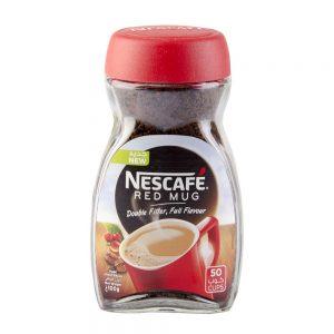 قهوه فوری نسکافه رد ماگ 100 گرمی نستله