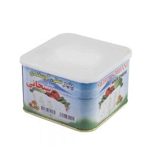 پنیر درجه 1 لیقوان 800 گرمی سبحانی
