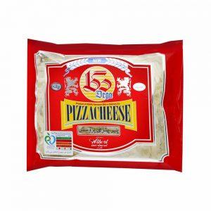 پنیر رنده پروسس 180 گرمی دگا