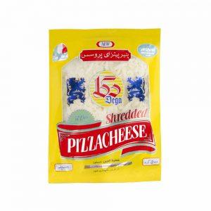 پنیر رنده پروسس 500گرمی دگا