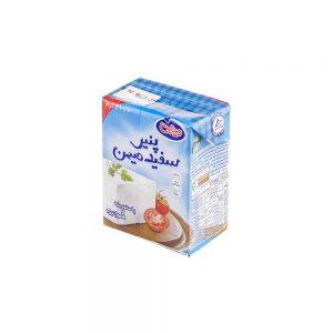 پنیر سفید ایرانی210 گرمی میهن
