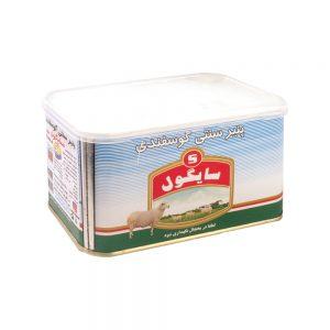 پنیر لیقوان 700 گرمی (فلزی) سایگول