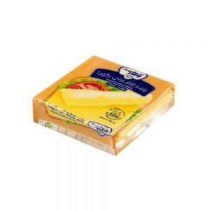 پنیر ورقه ای گودا 180 گرمی پگاه