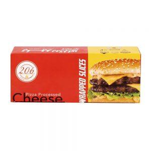 پنیر ورقه ای 1000 گرمی 206