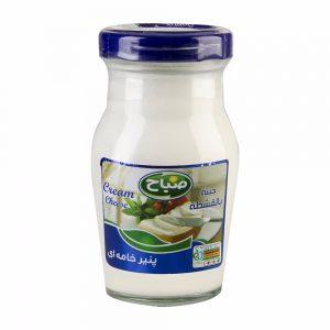 پنیر پروسس جار 240 گرمی صباح