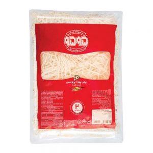 پنیر پیتزا رنده شده 2000 گرمی 9595