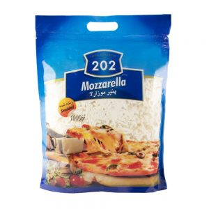 پنیر پیتزا 1000 گرمی 202