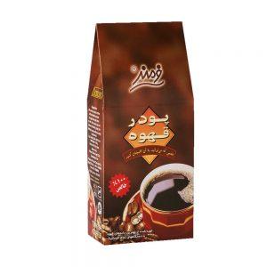 پودر قهوه 100 گرم فرمند