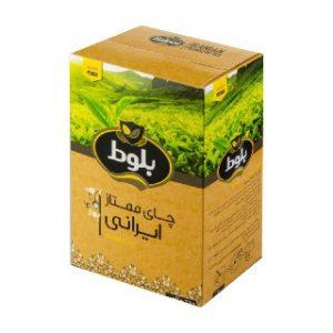 چای ایرانی ساده 350 گرمی بلوط