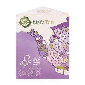 چای ترکیبی اورگانیک 30 گرمی نافه