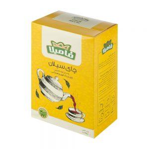 چای سیلان ساده 450 گرمی فامیلا