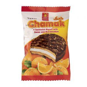 چمک پرتقالی سارا 23 گرمی آناتا