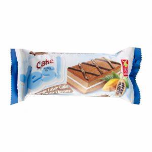 کیک لایه ای کاکائویی یس 50 گرمی آناتا