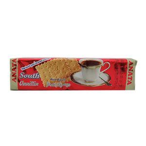 بیسکویت پتی مانژ وانیلی ساوس 130 گرمی آناتا