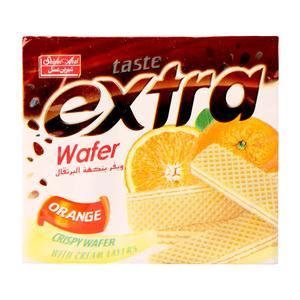 ویفر پذیرایی پرتقال 32گرمی شیرین عسل